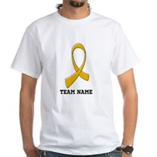 Custom Appendix Cancer T-Shirt