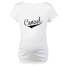 Cancel, Retro, Shirt