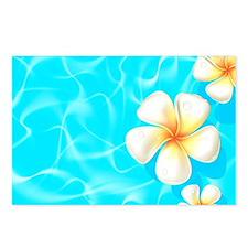 Tropical Ocean Postcards (Package of 8)