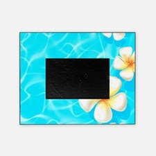 Tropical Ocean Picture Frame