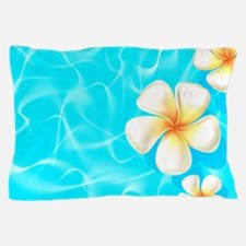 Tropical Ocean Pillow Case