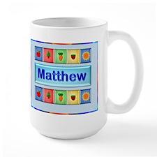Vermar's Personalized Mug