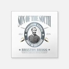 Braxton Bragg Sticker