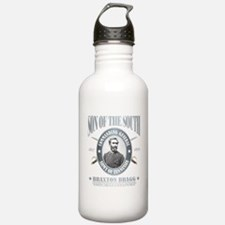 Braxton Bragg Water Bottle