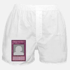 I Activate Your Mom Boxer Shorts