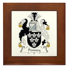 Penney Framed Tile