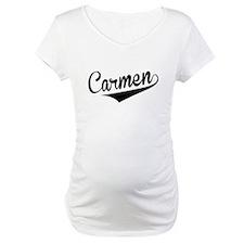 Carmen, Retro, Shirt