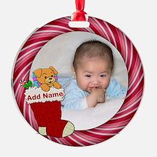 Add Photo Ornament