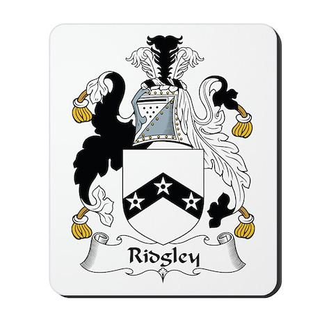 Ridgley Mousepad
