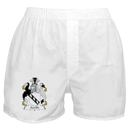 Saville Boxer Shorts