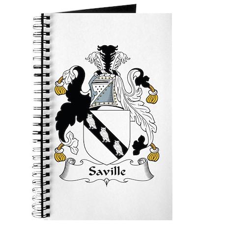 Saville Journal