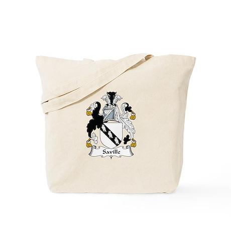 Saville Tote Bag