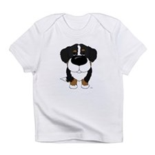Big Nose Berner Infant T-Shirt