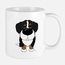 Big Nose Berner Mug