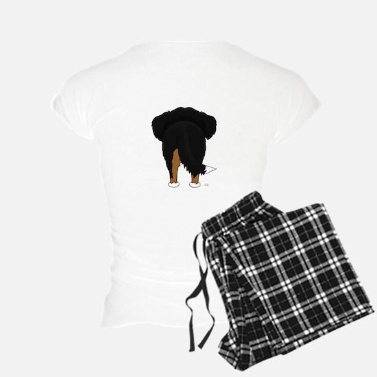 Big Nose Berner pajamas