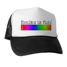 foniks Trucker Hat
