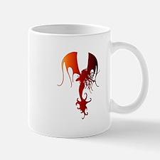 Ember Sprite Mugs