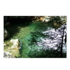 lagoon Postcards (Package of 8)