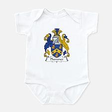 Plummer Infant Bodysuit