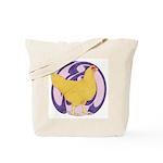 Hen Buff Chantecler Tote Bag