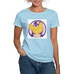 Hen Buff Chantecler Women's Light T-Shirt