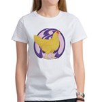 Hen Buff Chantecler Women's T-Shirt