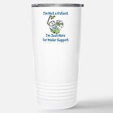 Dentist Humor Travel Mug