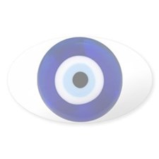 Evil Eye Decal