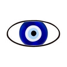 Evil Eye Patches