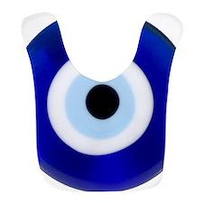Evil Eye Bib