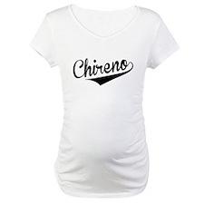Chireno, Retro, Shirt