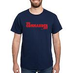 The Commander Guy Dark T-Shirt