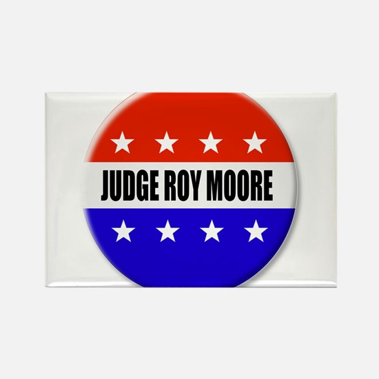 Judge Roy Moore Magnets