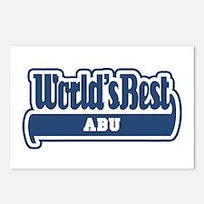 WB Dad [Urdu] Postcards (Package of 8)