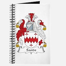 Sands Journal