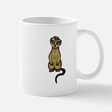 cute Meerkat Mugs