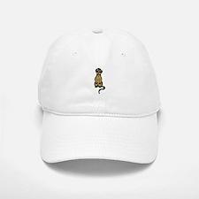 cute Meerkat Baseball Cap