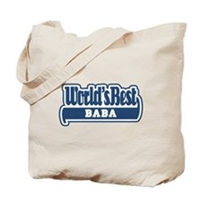 WB Dad [Worldwide] Tote Bag