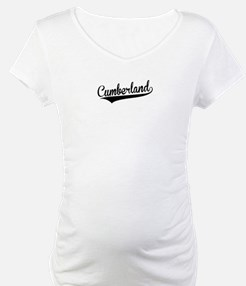 Cumberland, Retro, Shirt