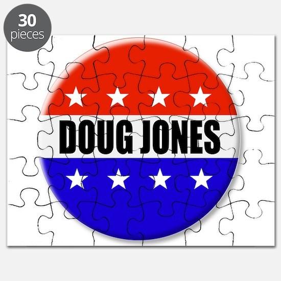 Doug Jones Puzzle