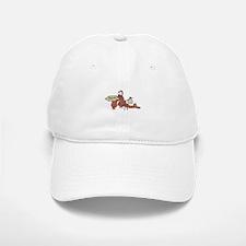 Lobster Moving to Maine Baseball Baseball Cap
