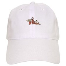 Lobster Moving to Maine Baseball Cap
