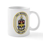 USS MERRILL Mug