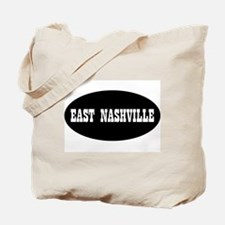 East Nashville Tote Bag