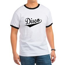 Disco, Retro, T-Shirt