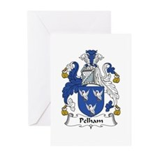 Pelham Greeting Cards (Pk of 10)