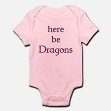 Here Be Dragons 002c Body Suit