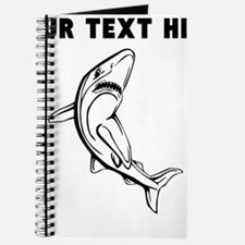Custom Mako Shark Journal