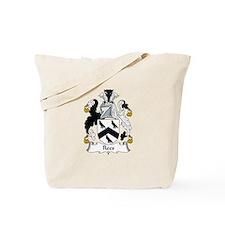 Rees Tote Bag