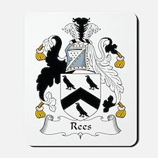 Rees Mousepad